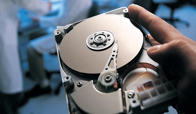 Восстановление данных в Бресте